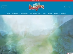 Aquadragons.net