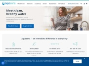 Aquasana Home Water Filte coupon code