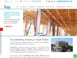 Scaffolding Company | Arabian SPAR