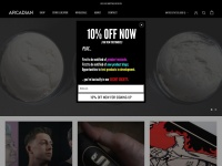 Arcadian Grooming Fast Coupon & Promo Codes