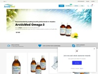 ArcticMed Fast Coupon & Promo Codes