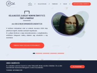 arda.hu webhely képe