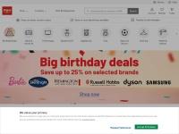 Argos Coupons & Exclusive Discounts
