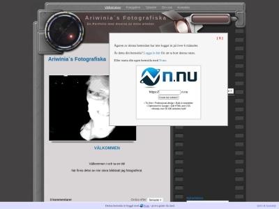 www.ariwiniafotografiska.n.nu