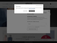 Armanibeauty Fr Fast Coupon & Promo Codes