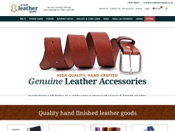 Arnold Leather Goods