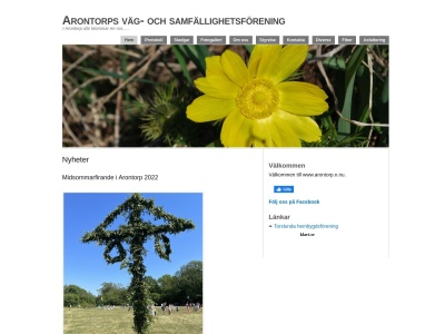 www.arontorp.n.nu