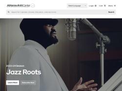 Adrienne Arsht Center