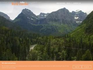 Screenshot for artfire.com