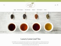 Artfultea coupon codes August 2019