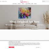 Save up to 96% off on Art Gallery