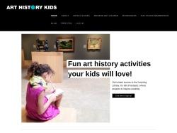 Art History Kids
