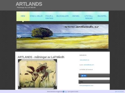 artlands.se