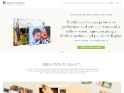 Artsy Couture Coupon Codes