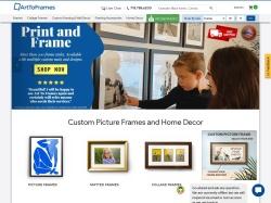 Online Custom Frames | Collage Picture Frames | Picture Frames
