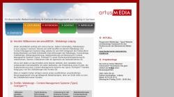 www.artusmedia.de Vorschau, Artusmedia, Sabine Scheinpflug