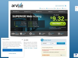 http://www.arvixe.com