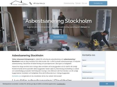 www.asbestsaneringstockholm.org