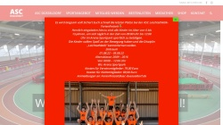 www.asc-duesseldorf.de Vorschau, ASC Düsseldorf