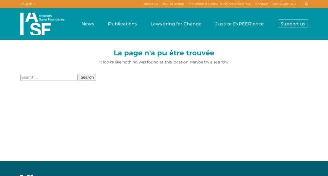 Droits socio-économiques des groupes vulnérables de Monastir et de Gafsa