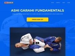 Ashi Garami Fundamentals