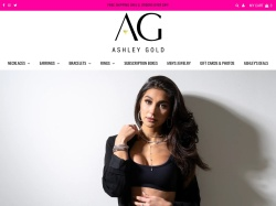 Ashleygold coupon codes February 2019