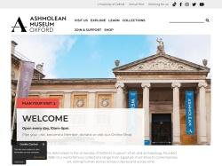Ashmolean coupon codes April 2018
