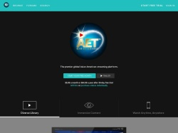 Asianentertainmenttelevision.vhx coupon codes August 2018