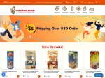 AsianFoodGrocer.com Promo Codes