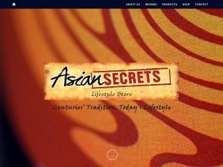 Screenshot bagi asiansecrets.my