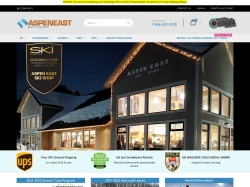 Aspen East Ski Shop