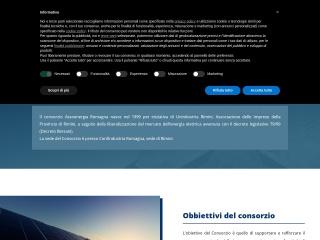 screenshot assoenergia.rn.it