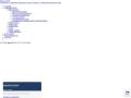 Image du site web AssurAlys