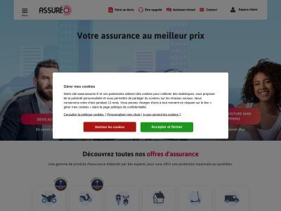 Assureo.fr : complémentaire santé moins chère