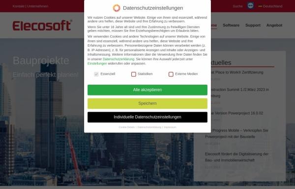 Vorschau von www.astadev.de, Asta Development GmbH