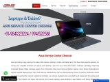 Asus Service Center Chennai|Laptop Repair|Mobile Service|Anna Nagar