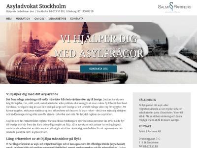 asyladvokatstockholm.se