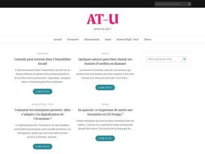 Répertoire de sites Internet  - Guide Web