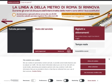 http://www.atac.roma.it