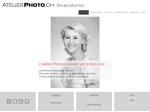 Atelier Photo - Photographe - Lausanne - Suisse