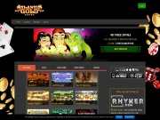 Atlantis Gold Casino No deposit Coupon Bonus Code
