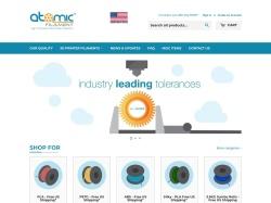 Atomic Filament