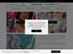 Atterley coupon codes October 2018