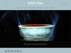 ATTIC Teas