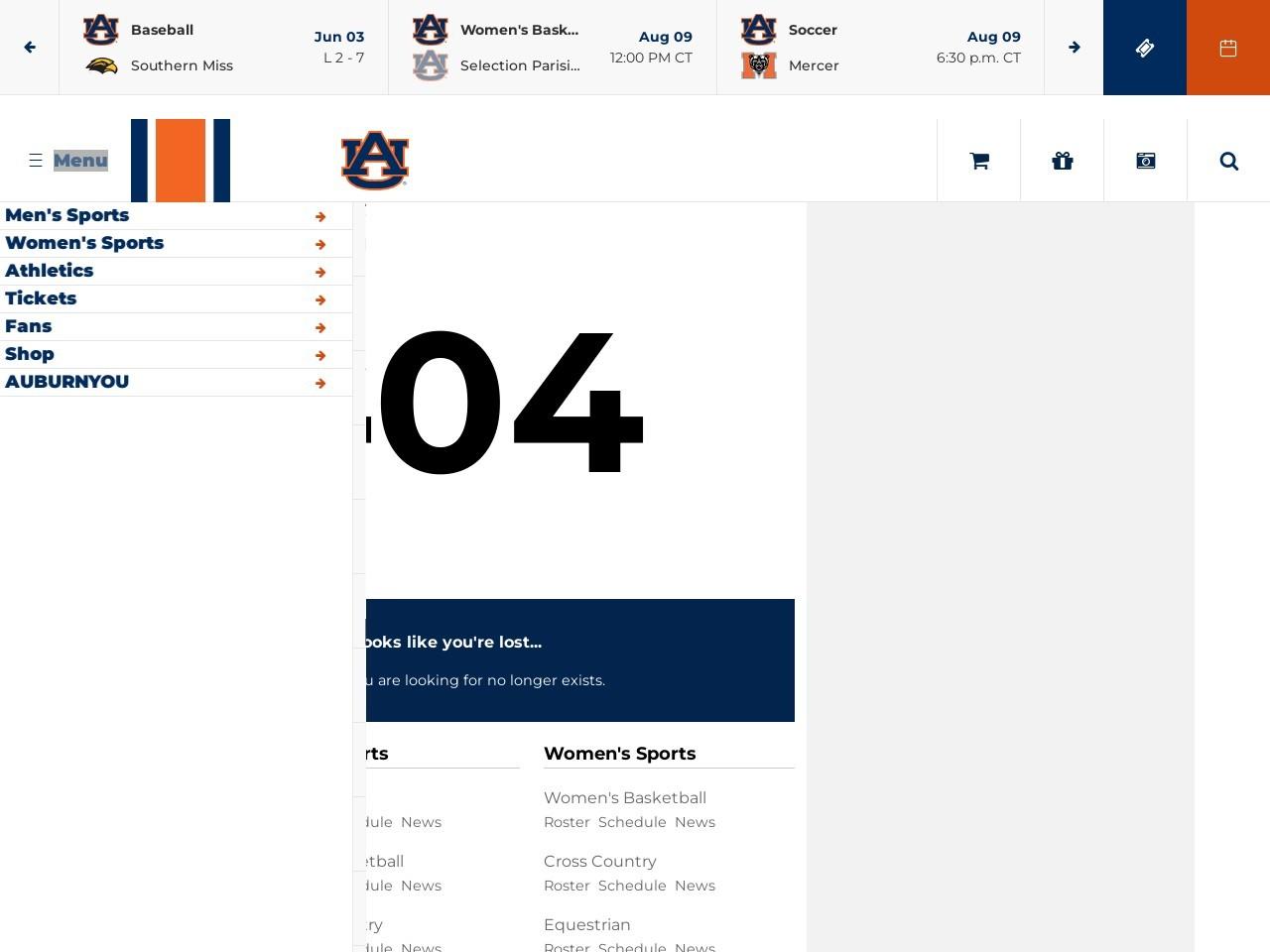 'Really battling': Auburn falls, but wins weekend series
