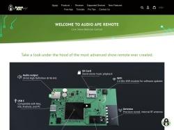 Audio Ape Remote