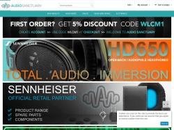 Audio Sanctuary