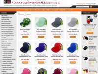 August Caps Fast Coupon & Promo Codes