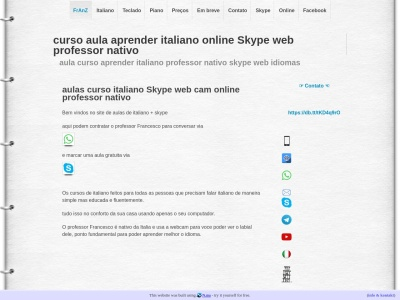 www.aulasitaliano.n.nu