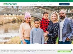 aupaircare.com Promo Codes